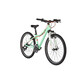 "Ghost Lanao 2.4 AL 24"" Girls jade/star white/neon red"